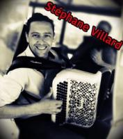 Stephane villard